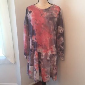 NWT XL dress by Ava James